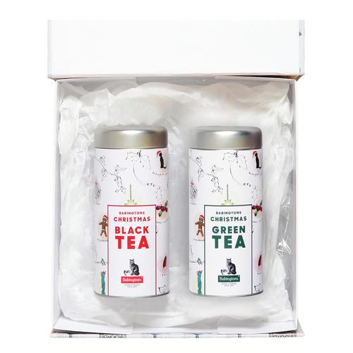 Christmas Teas Box -