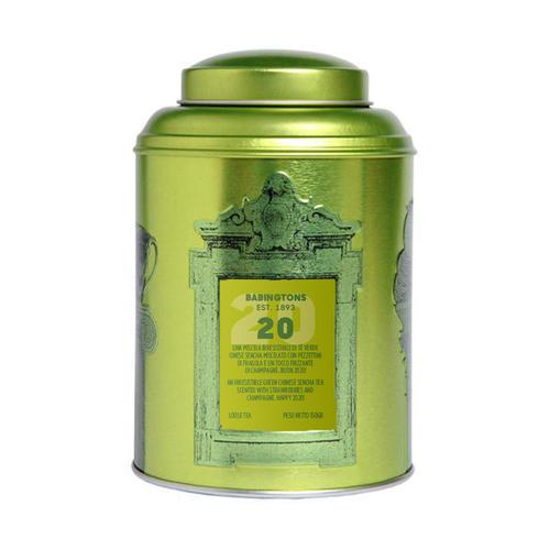 20 - il Tè di Capodanno - Tè