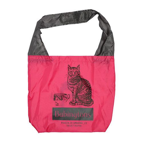 Shopping bag fuchsia - Articoli per il Tè