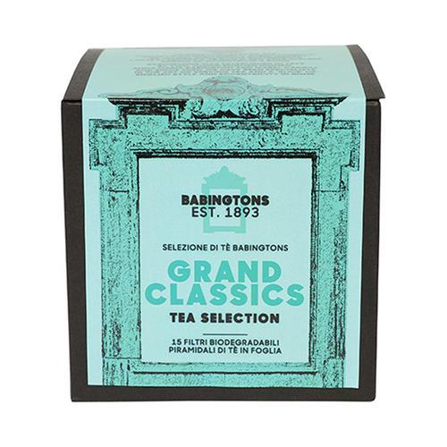 Grand Classics - Filtri - Confezioni miste