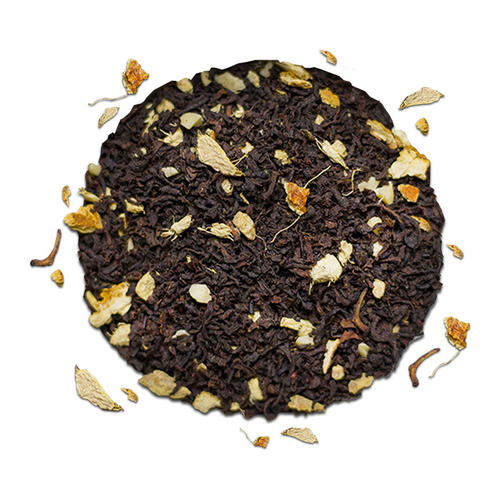 Il Tè di Pasqua - Barattolo Viola -