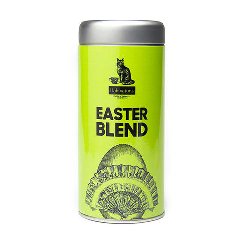 Il Tè di Pasqua - Barattolo Verde Chiaro - Tè