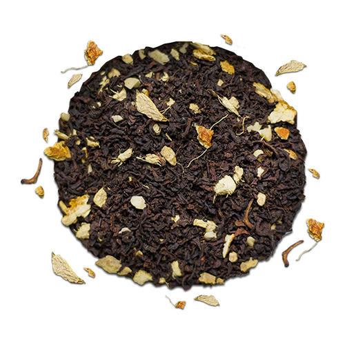 Il Tè di Pasqua - Barattolo Verde Acqua - Tè