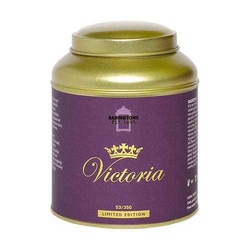 Victoria - Tin -