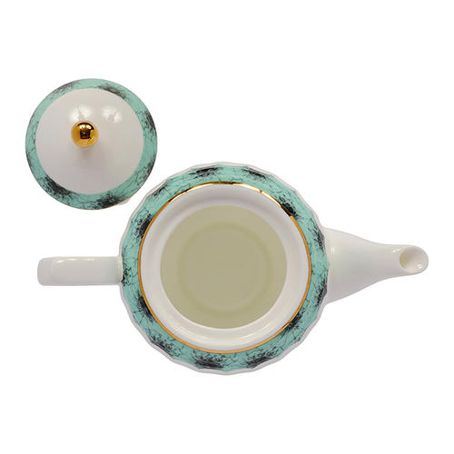 Teiera Isabel - Servizi da té