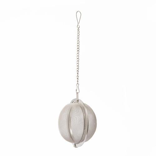 Infusore a sfera con catenella Diametro 6.5 - Accessori