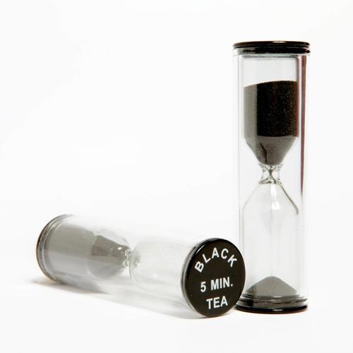 Clessidra per tè nero (5 minuti) - Accessori