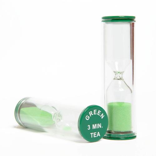 Clessidra per tè verde cinese (3 minuti) - Accessori