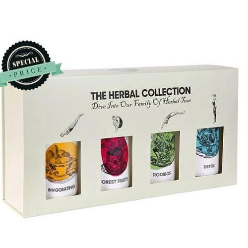 The Herbal Collection - Gift packs