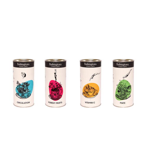 Herbal Collection - Benessere - Tisane