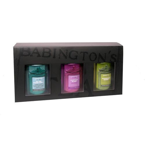 Babingtons Best Sellers 21 - Airtight Tin -