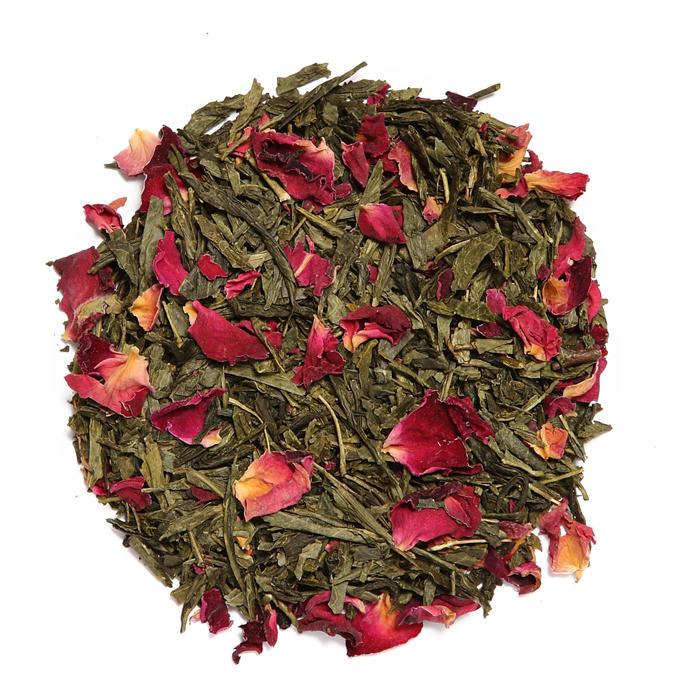 Tè Babingtons Cherry Rose - Barattolo