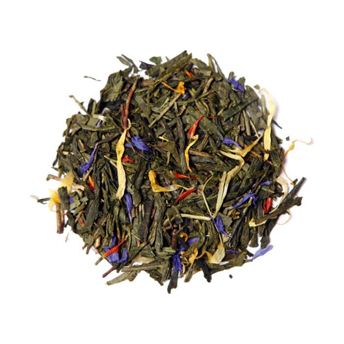 Tè Blue Lady - Filtri
