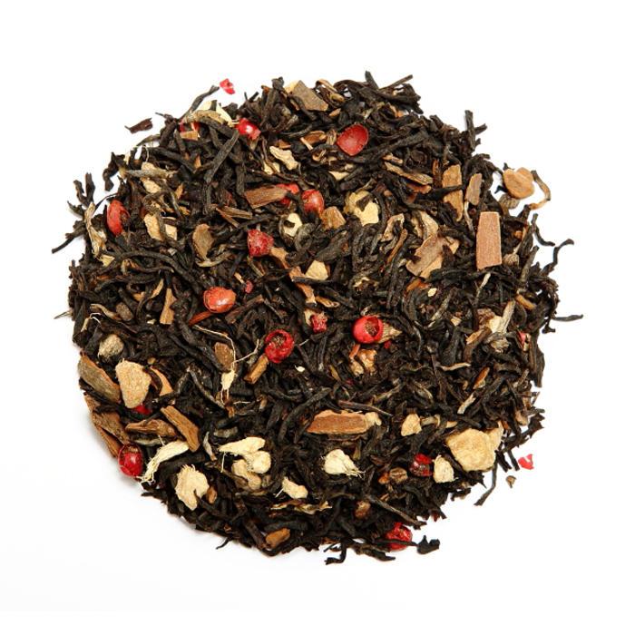 Tè Karha Chai - Barattolo