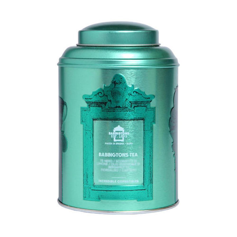 In the Mood for Love Tea - Airtight Tin