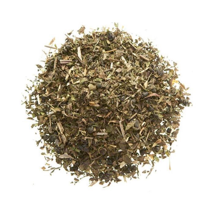 Moroccan Secret Tea - Airtight Tin