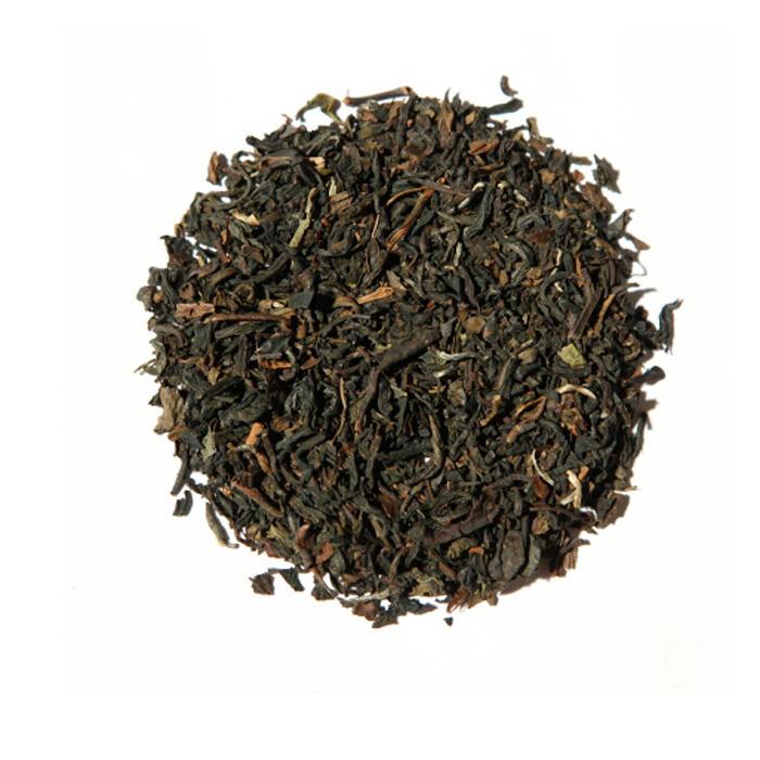 Tè Scottish Blend - Barattolo