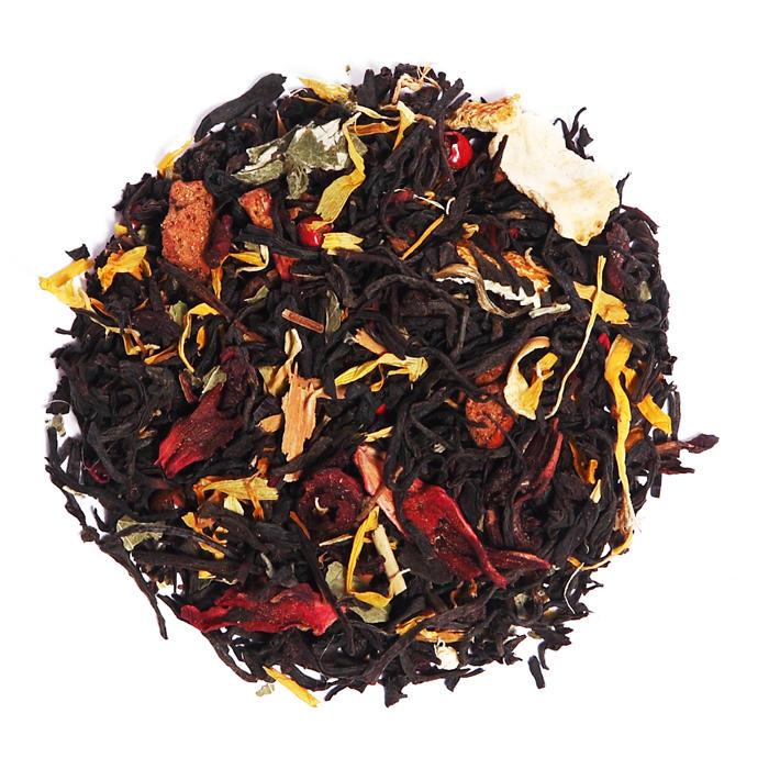 Il Tè dell'Imperatore - Barattolo