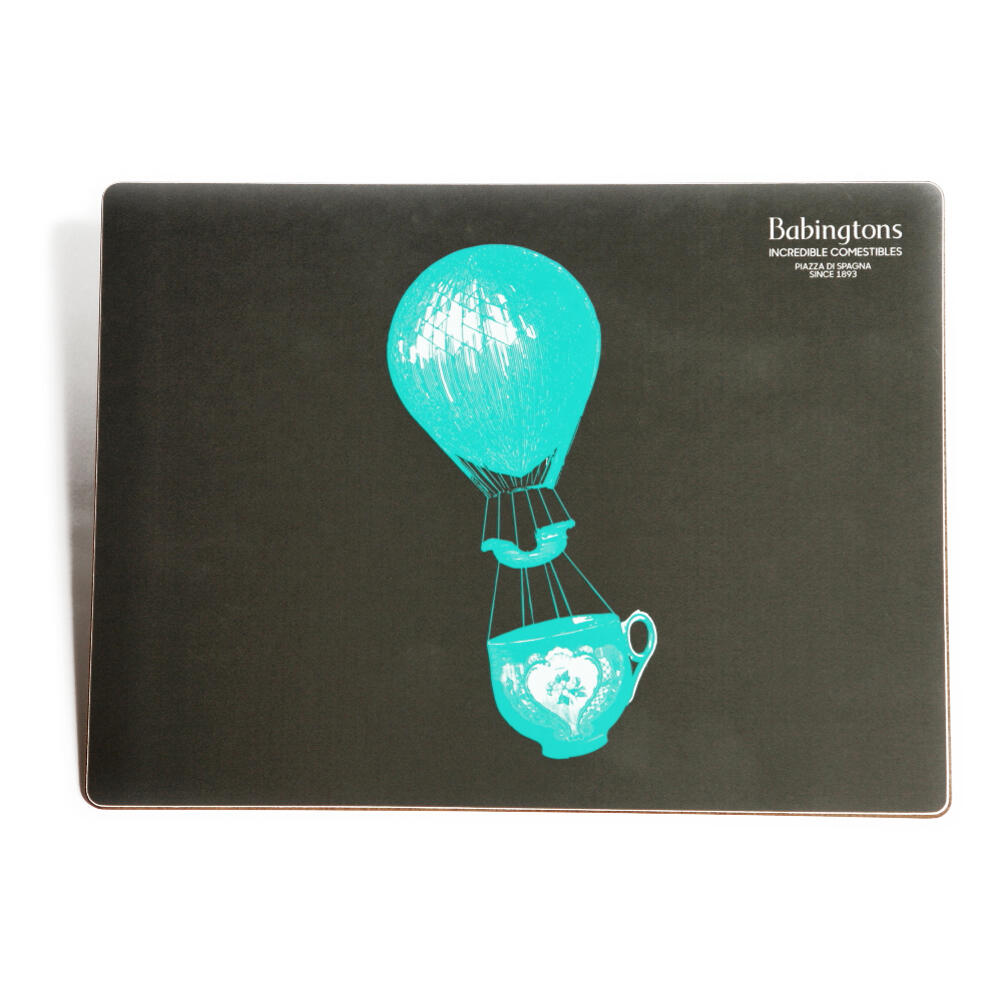 """""""Fly Away"""" Placemats - Green - Homeware"""