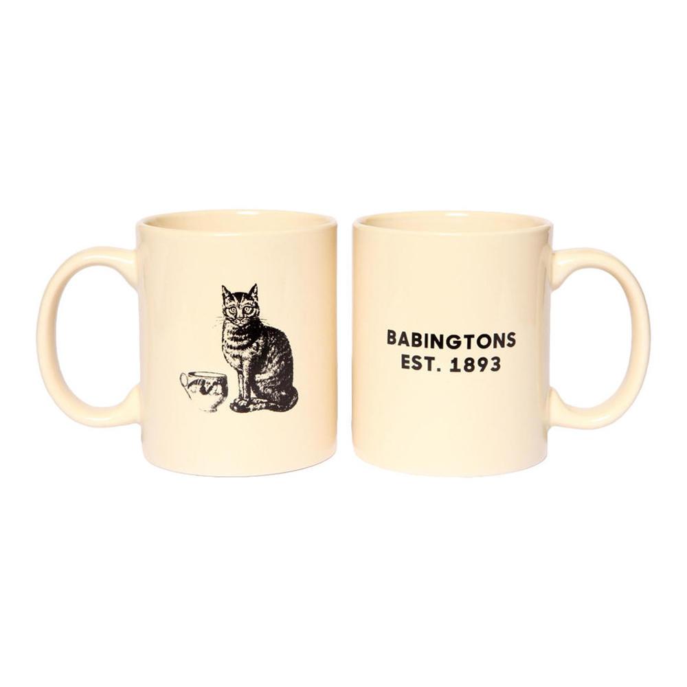 Tazza Babingtons Cat - Articoli per il Tè
