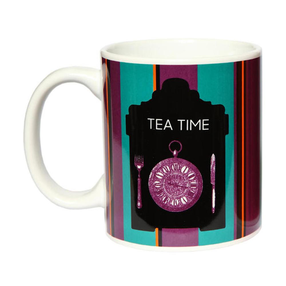 """Tazza """"Tea time"""""""