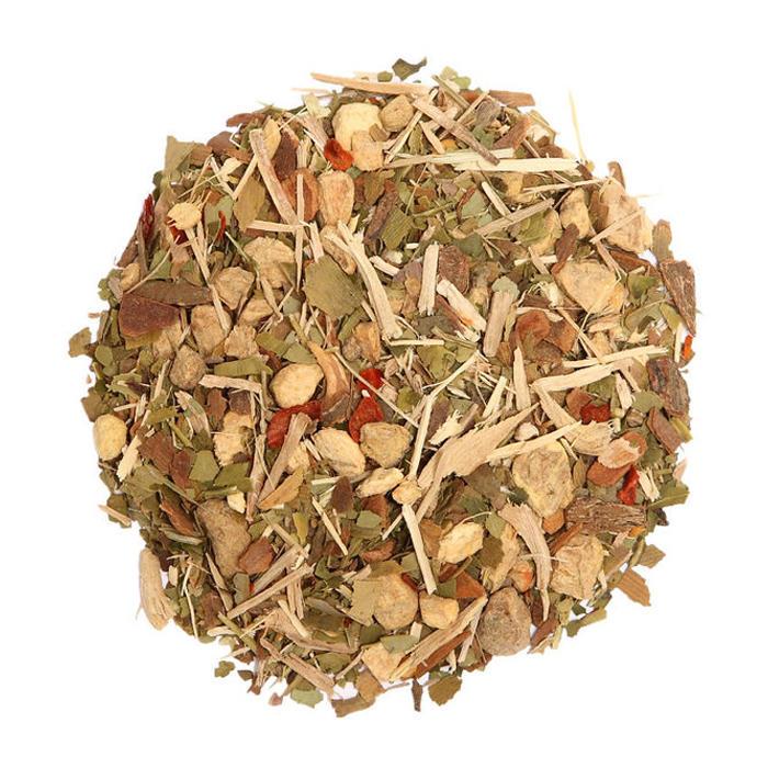 Invigorating Herbal Tea - Airtight Tin