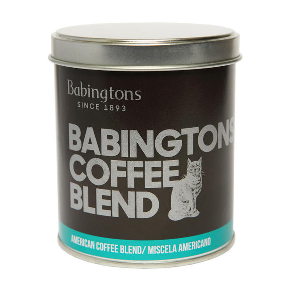 Coffee Blend - American - Coffee