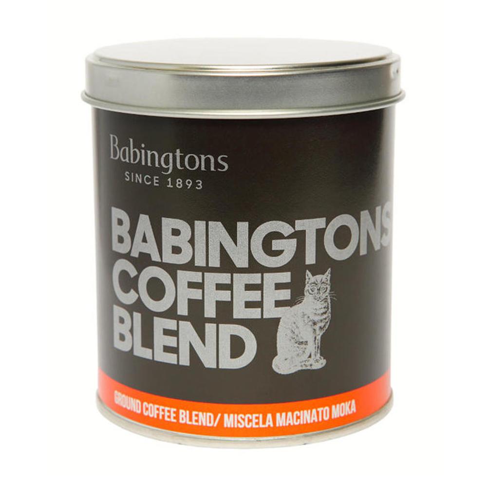 Caffè Blend - Macinato Moka - Caffè