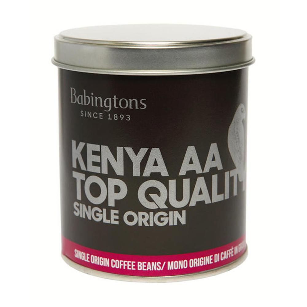 "Caffè mono origine Kenya ""AA"" Top Quality - Miscela in Grani - Caffè"