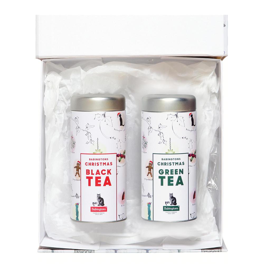 I tè di Natale - Gift Box - Idee regalo