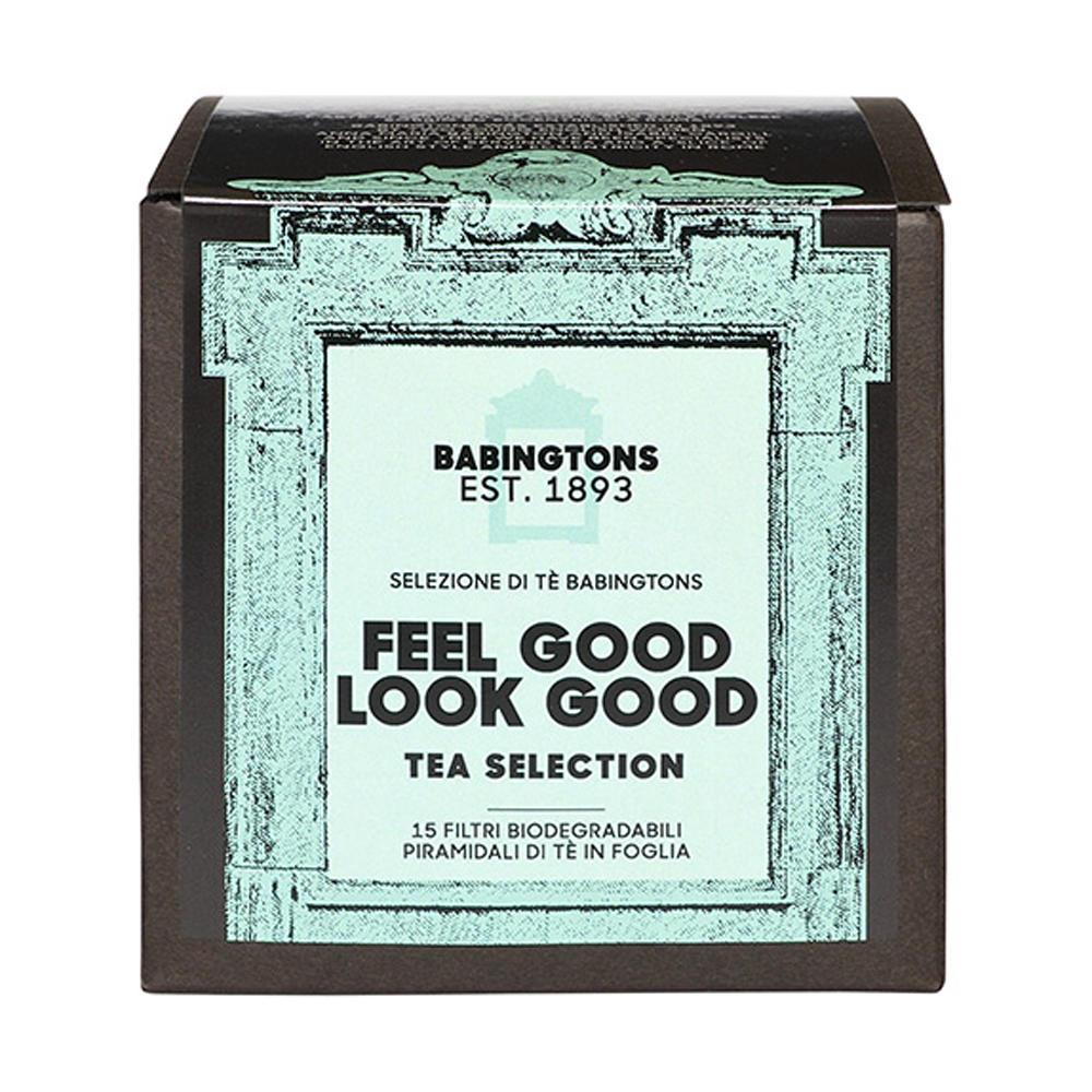 Feel Good, Look Good - Filtri - Tè