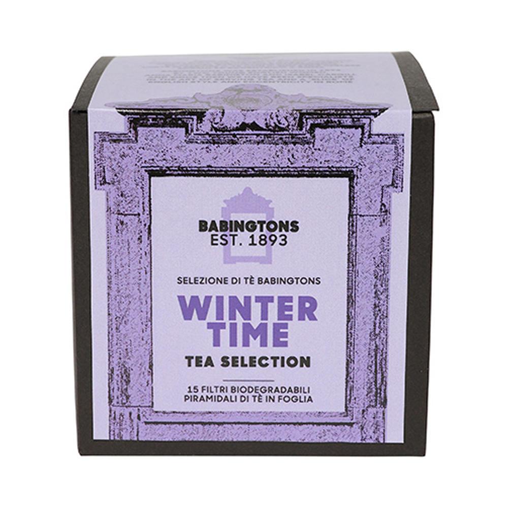 Winter Time - Filtri