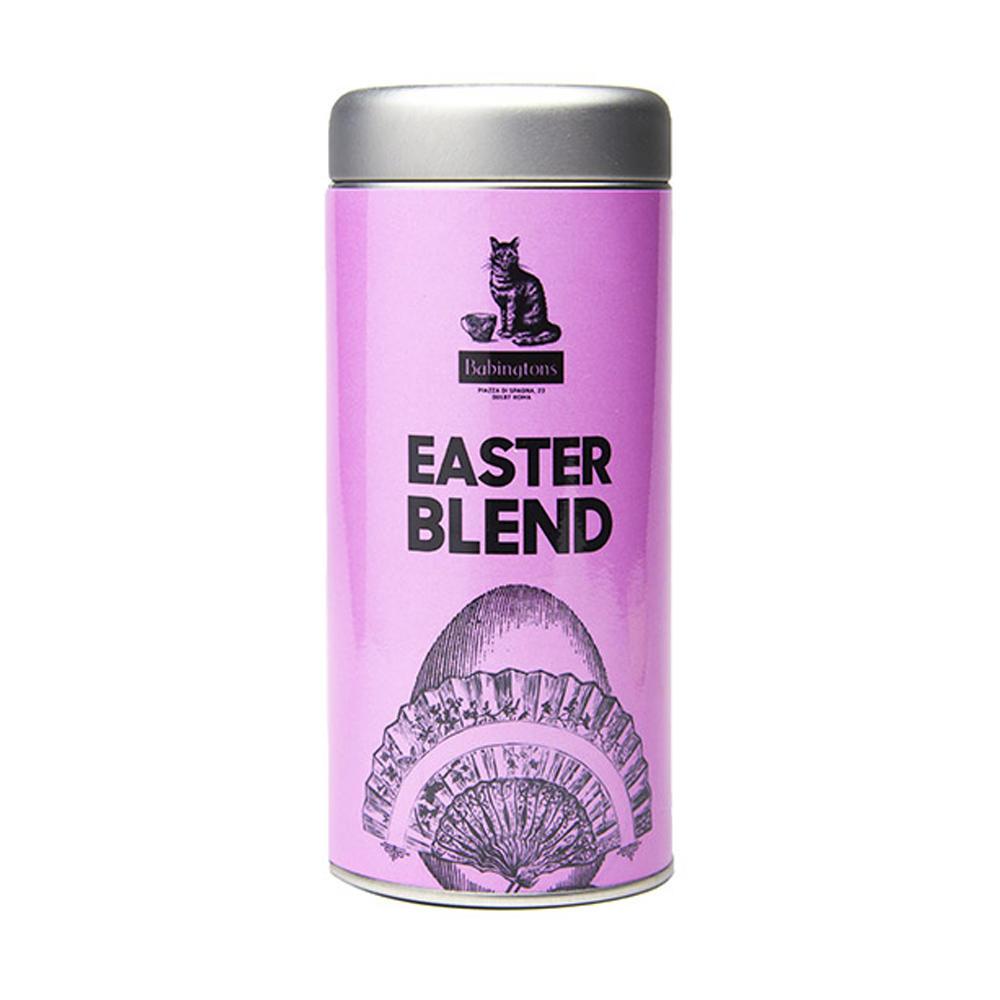 Il Tè di Pasqua - Barattolo Rosa
