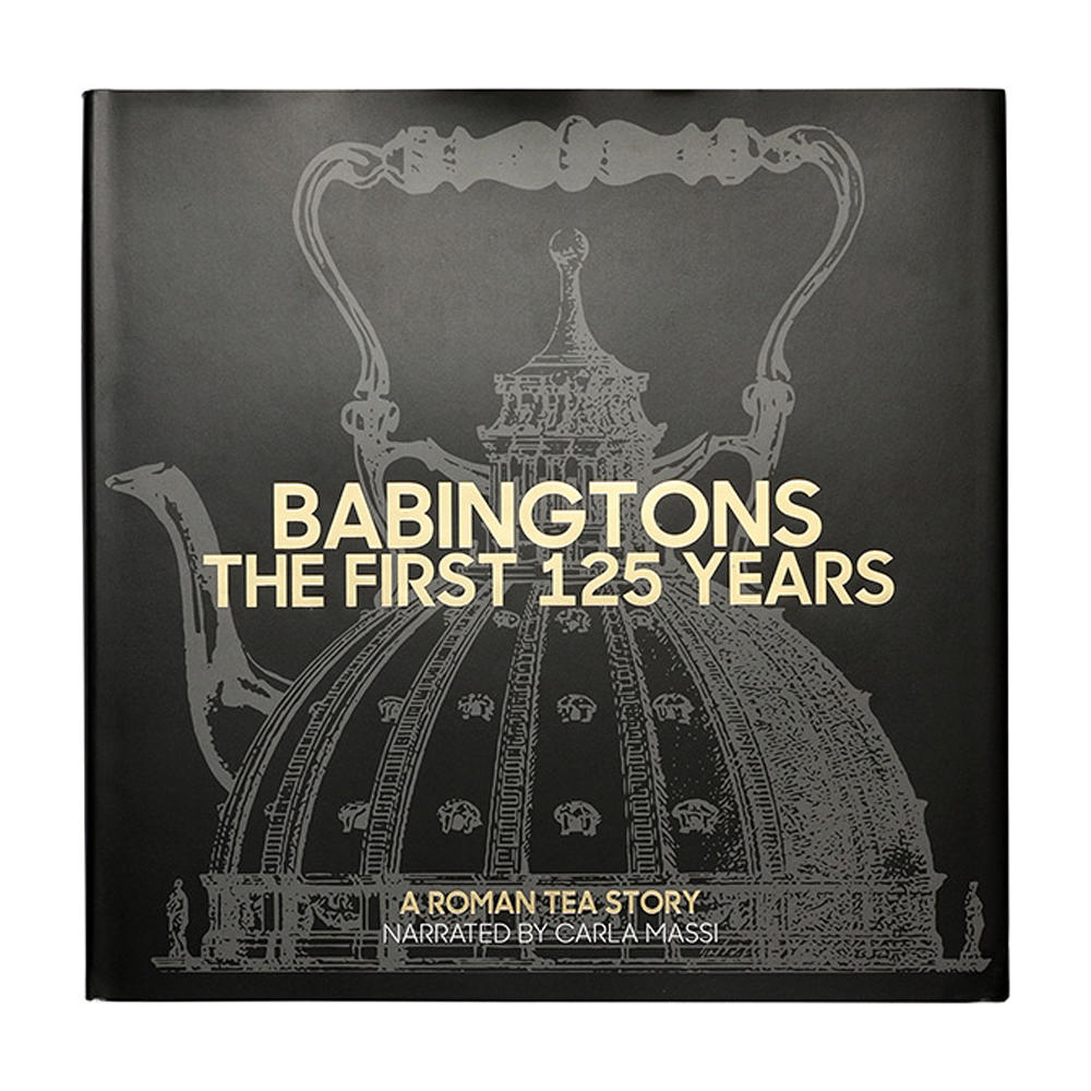Babingtons: the first 125 years - inglese