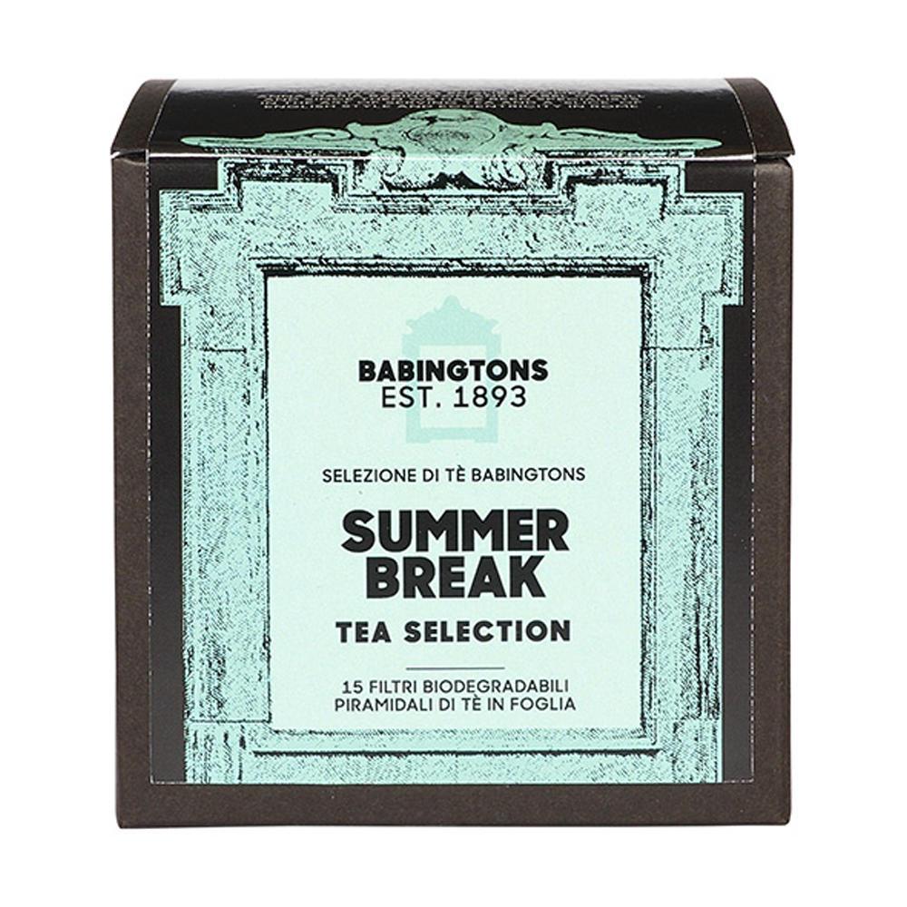 Summer Break Box - Tè