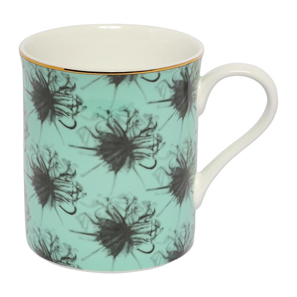 Teabrella Dark Mug - Homeware