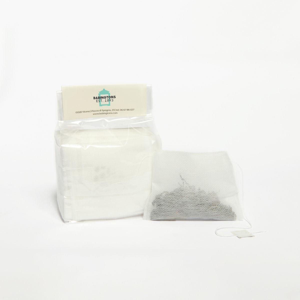 Do it yourself tea filters - Homeware
