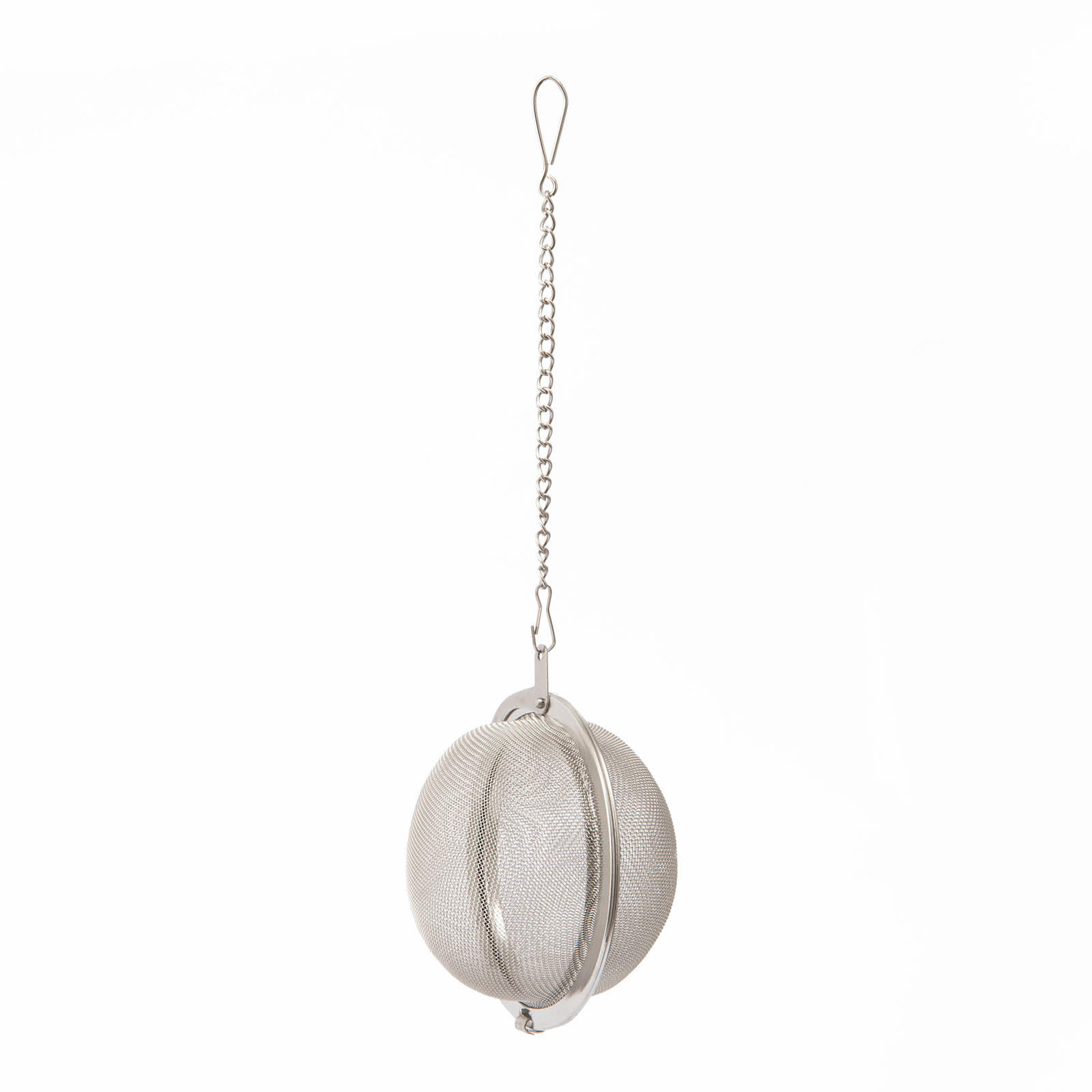Infusore a sfera con catenella Diametro 6.5 - Articoli per il Tè