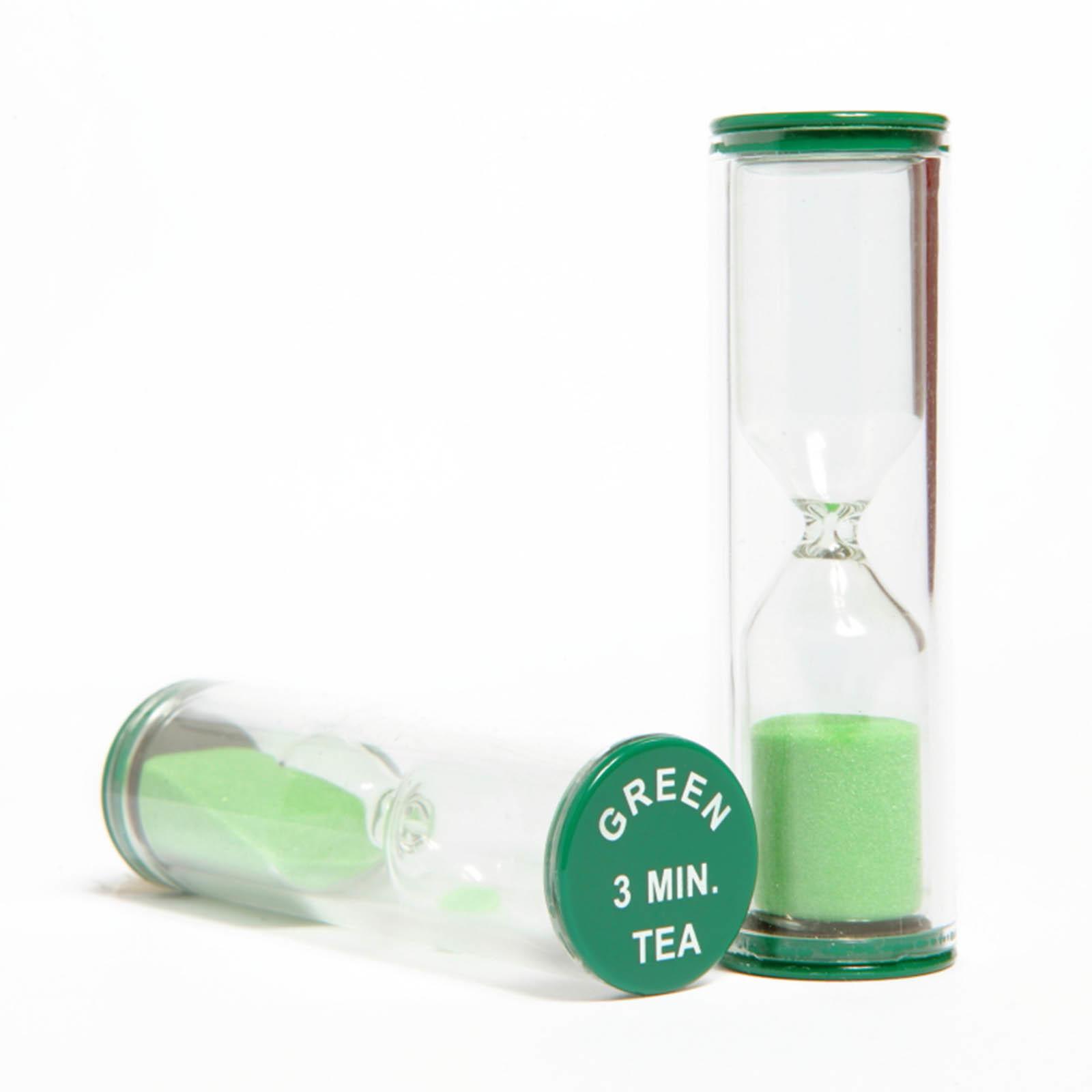 Clessidra per tè verde cinese (3 minuti) - Articoli per il Tè