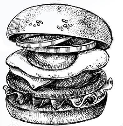 795203 auto 0751 795174 auto 0751 burger still life copy