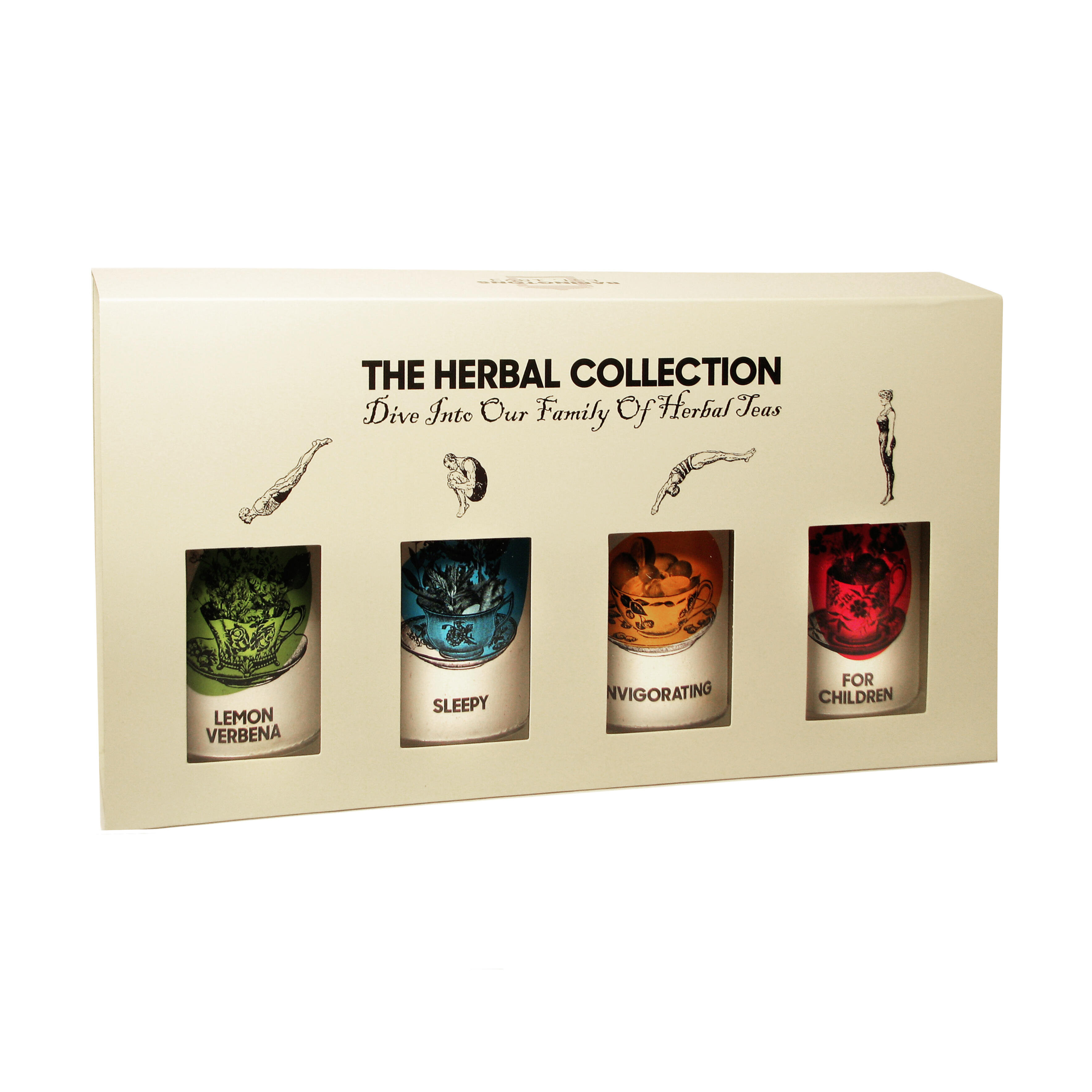 Herbal Collection - Happy Family